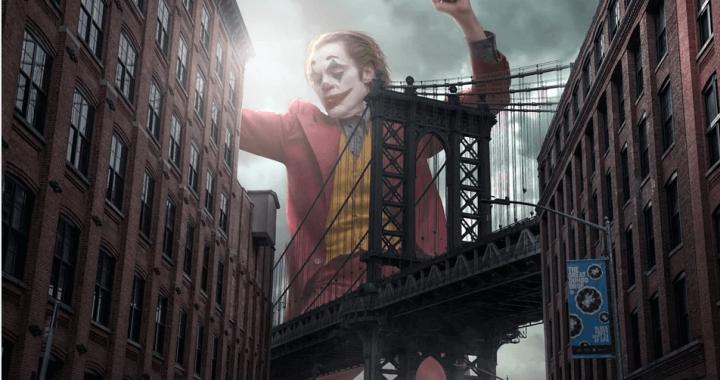 Le Joker : un film engagé socialement ?