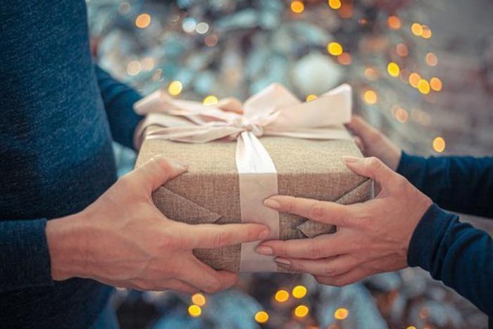 cadeaux à offrir