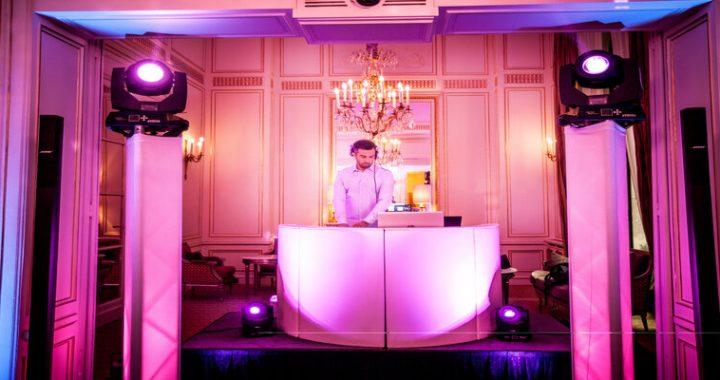 Trouvez le bon DJ pour votre mariage en quelques points