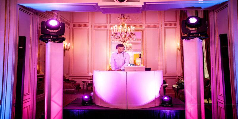 DJ en île de France