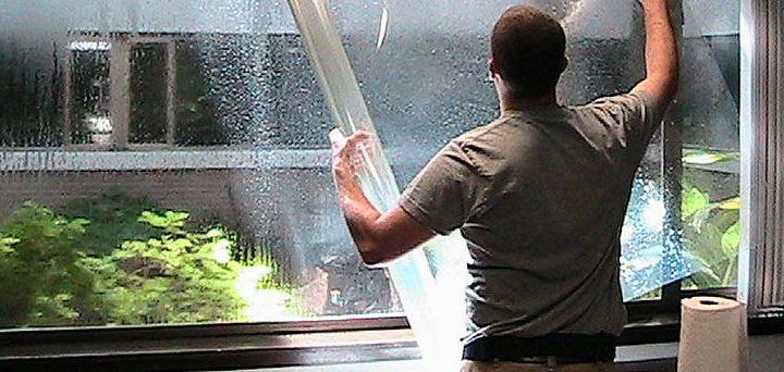 Comment le film pour fenêtre peut-il protéger des tempêtes