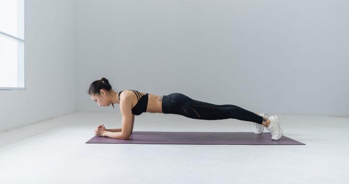 Conseils pour débuter dans le monde du fitness ?