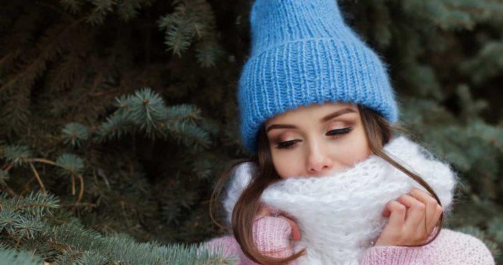 Le soin du visage en hiver