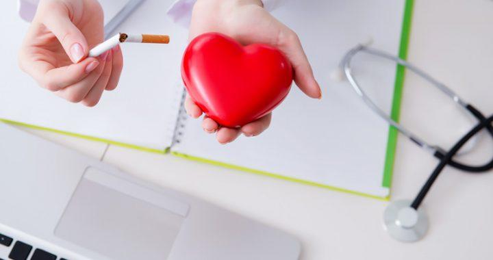 Les conséquences négatives du tabac sur le cœur