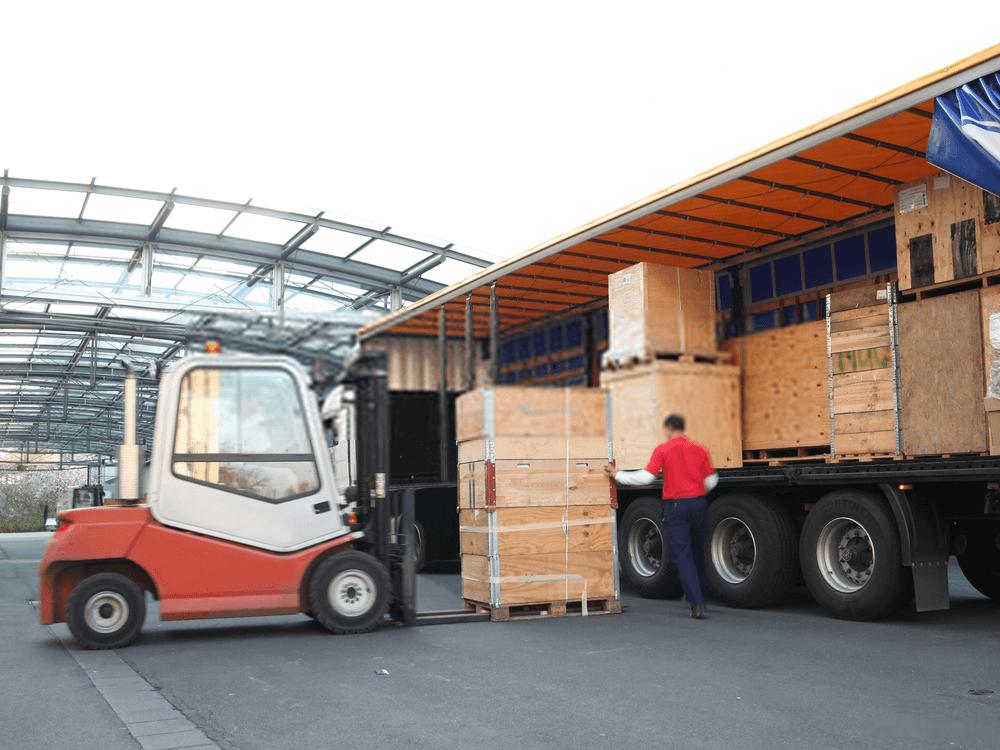 transport de marchandise en guadeloupe