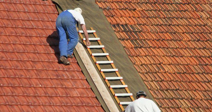 En quoi l'entretien de toiture est-il indispensable?