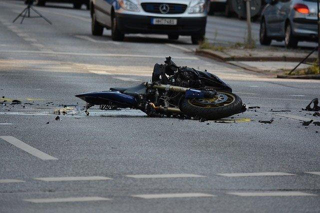 faire appel à un avocat après un accident de moto