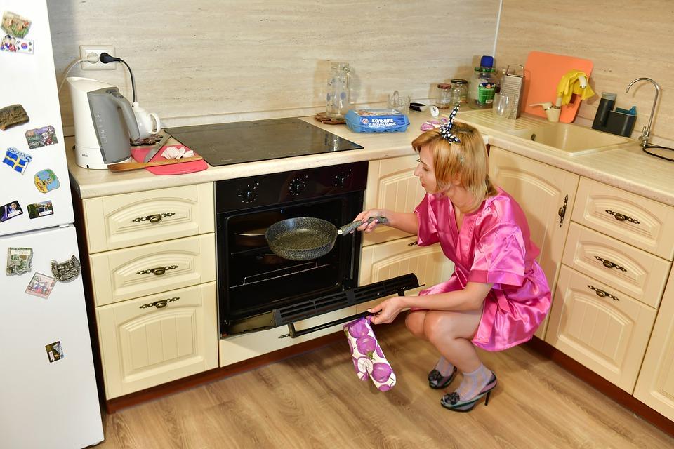 agencement pour une micro cuisine