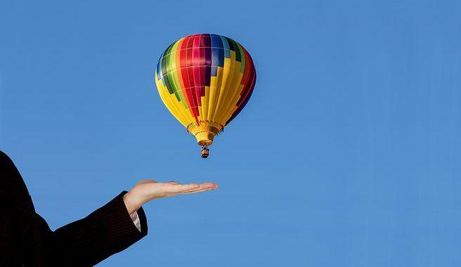 Quels sont les atouts du ballon gonflable?