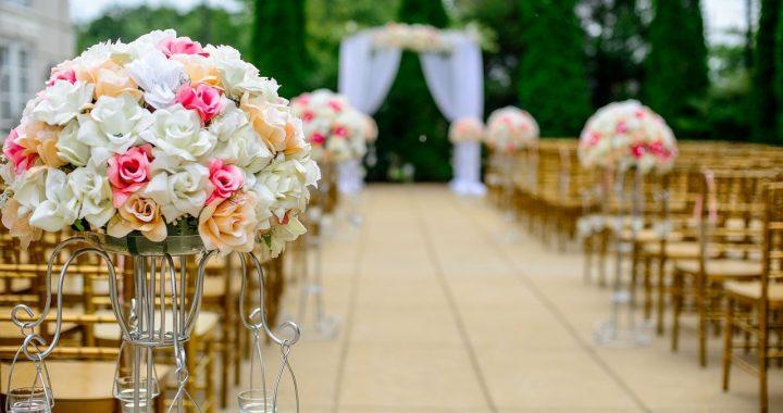Comment choisir le thème de son mariage ?