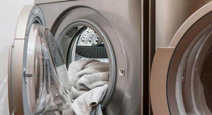 Comment réparer les débordements de vidange de machine à laver