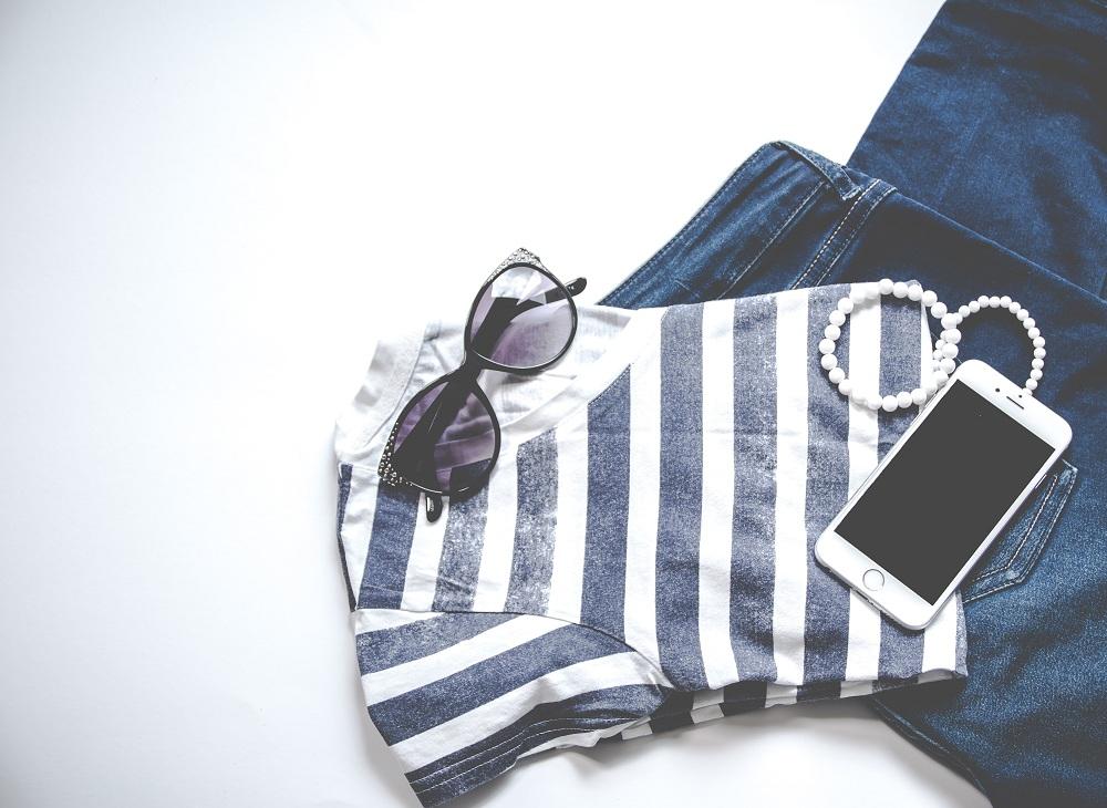 s'habiller facilement et avoir une allure élégante