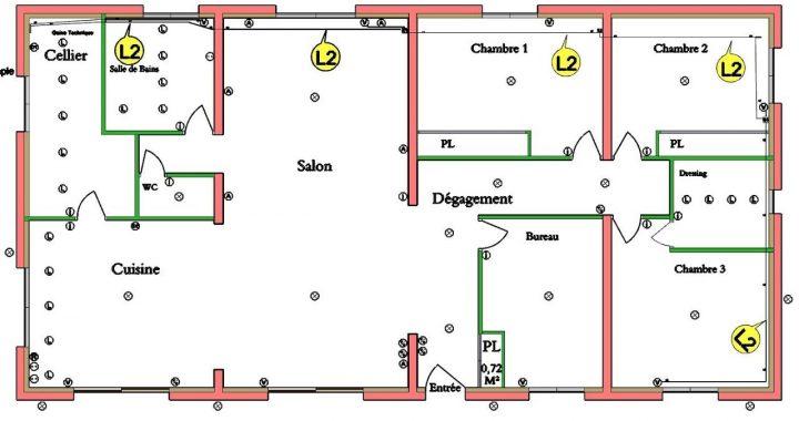 Tout savoir sur le schéma électrique d'une maison