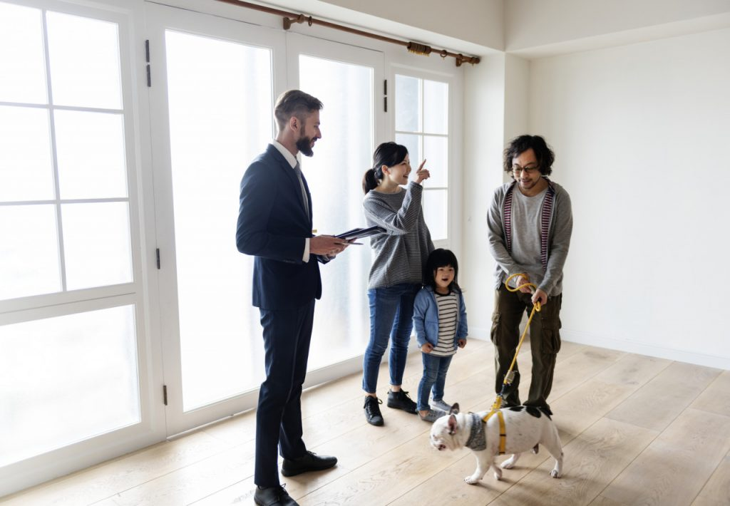 missions d'une agence immobilière