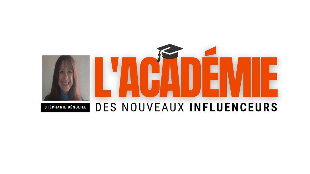 L'academie des nouveaux influenceurs