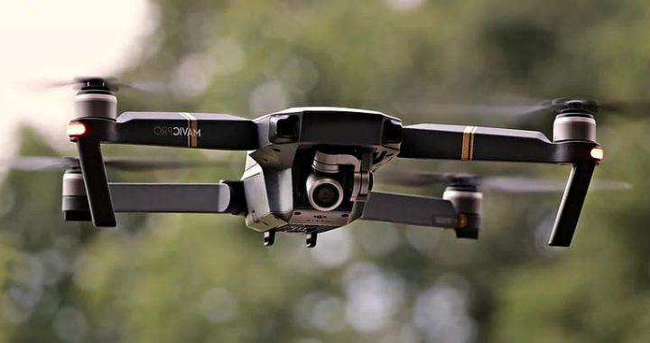 Les qualités d'un grand pilote de drone commercial