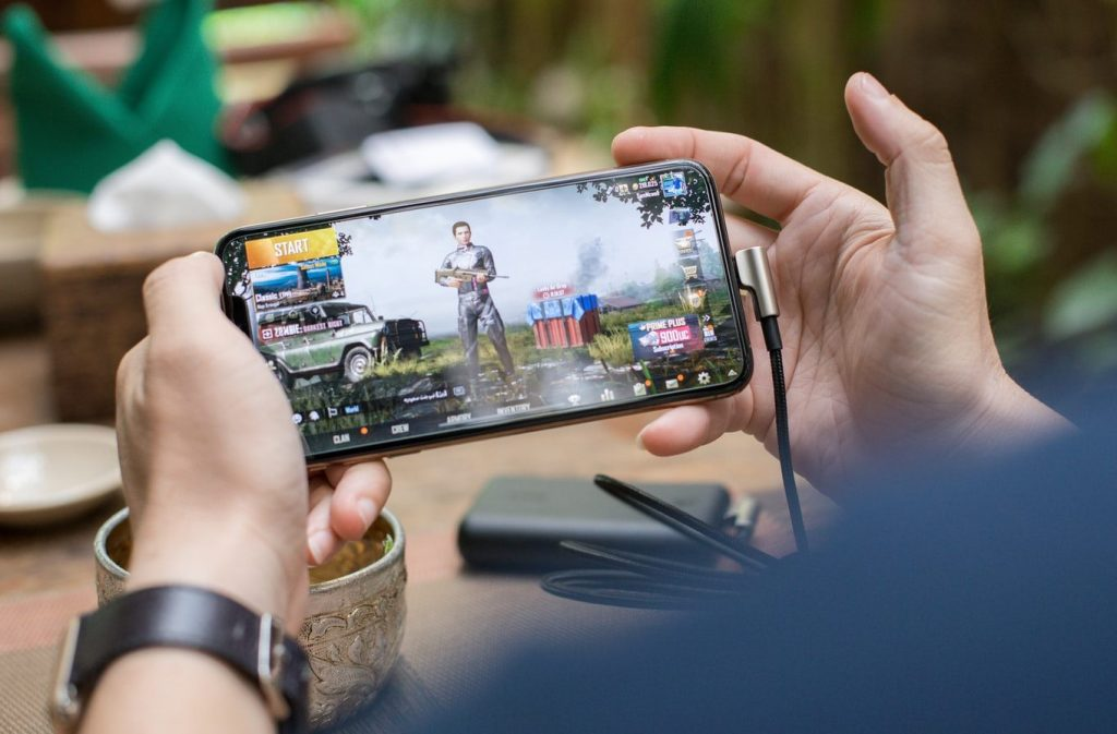 meilleurs smartphones pour gamers 2021