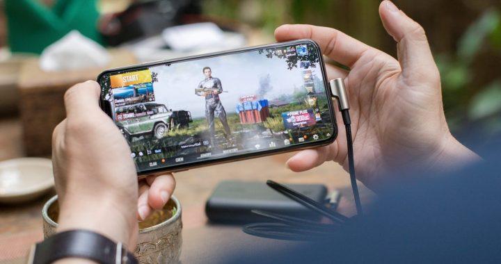 Meilleurs téléphones de jeux 2021