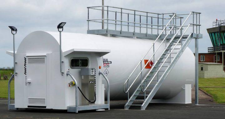 Comment choisir un stockage à carburant ?
