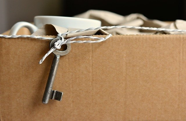 utiliser un box de stockage