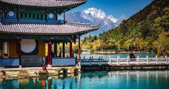 Lijiang, joyau du Yunnan Chine