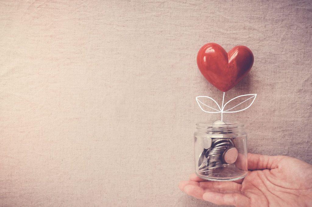 obtenir plus de dons pour votre organisme
