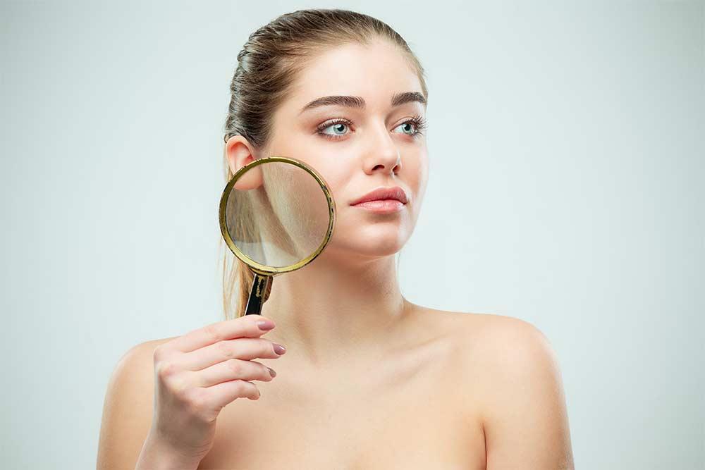 huile d'argan pour votre peau