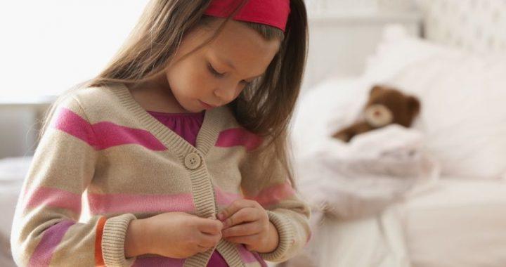 Pourquoi et comment marquer efficacement les vêtements de ses enfants ?
