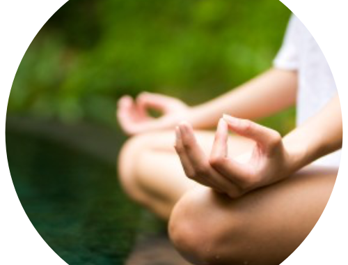 Méditation et adolescence.