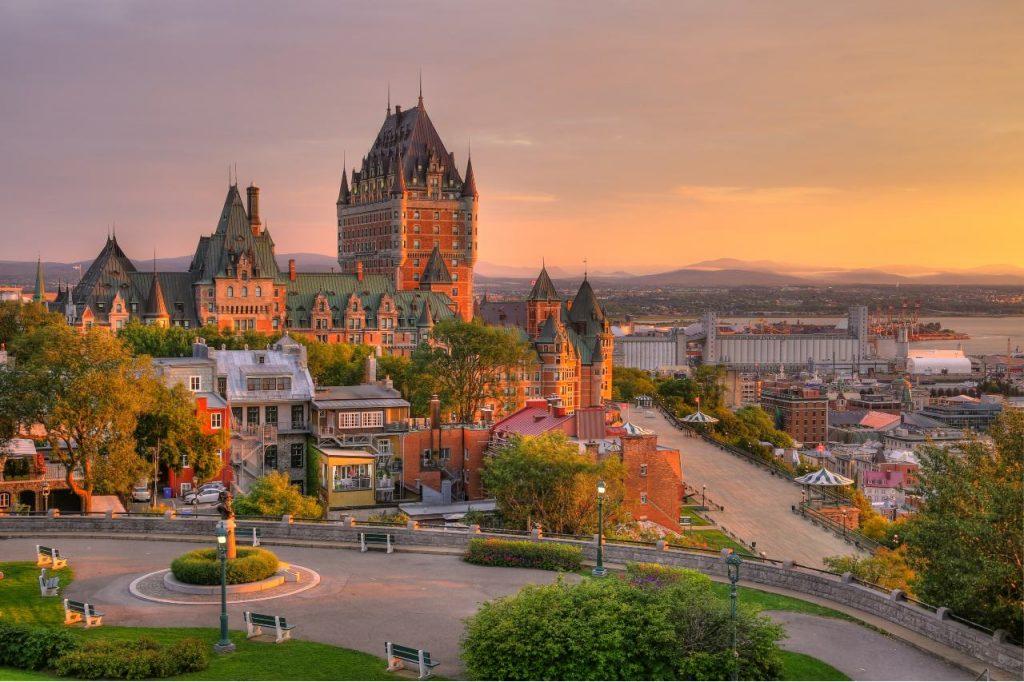 immigrer au Québec