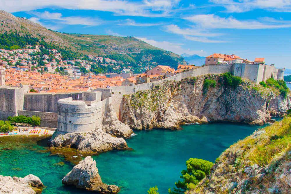 Les plus beaux endroits à voir en Croatie