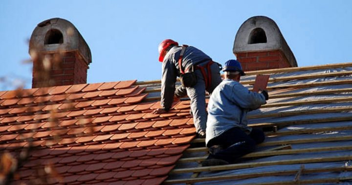Confier vos travaux de toitures à une entreprise de couverture : les avantages
