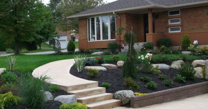 Comment investir dans l'aménagement paysager extérieur et voir d'excellents rendements