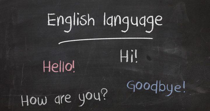 Comment apprendre l'anglais en ligne ?