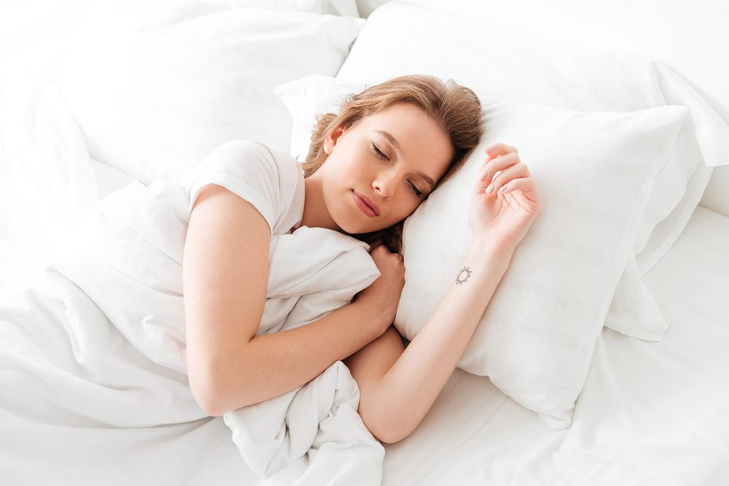 Choisir son lit pour avoir un bon sommeil