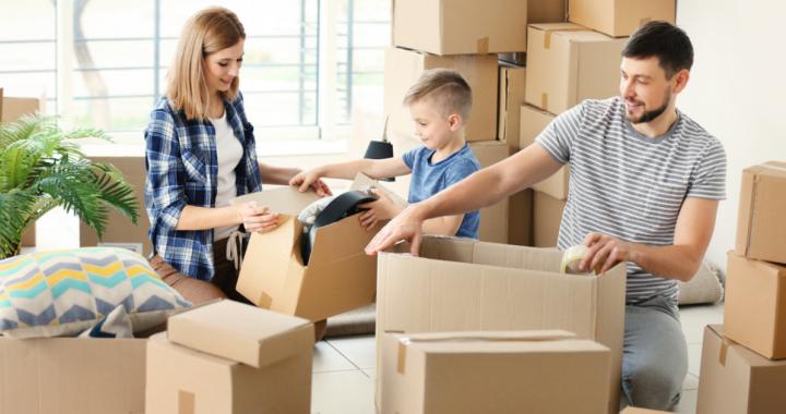 Déménagement en douceur : 9 étapes pour un déménagement réussi