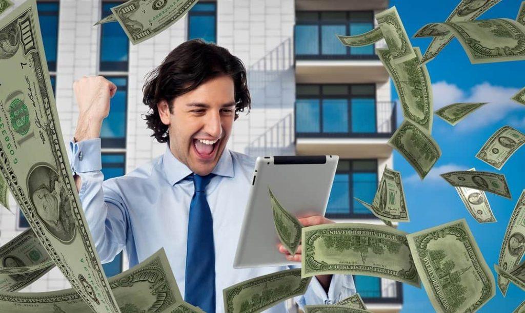 jeu de loterie en ligne