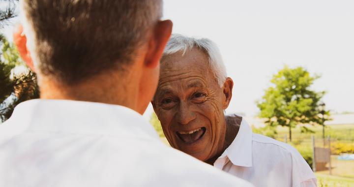 Comment maintenir le lien avec les grands-parents pendant le confinement ?