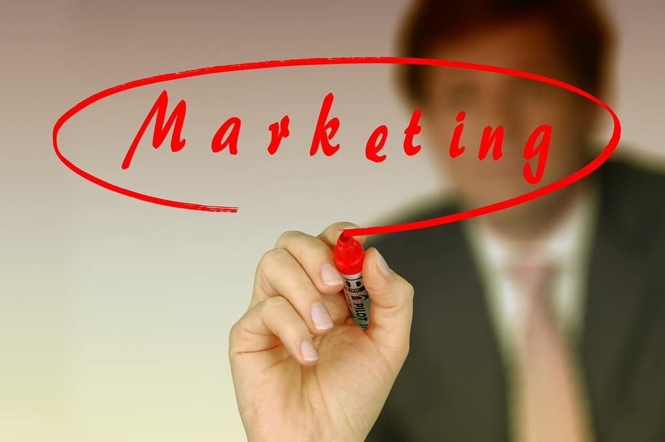 méthode e-marketing