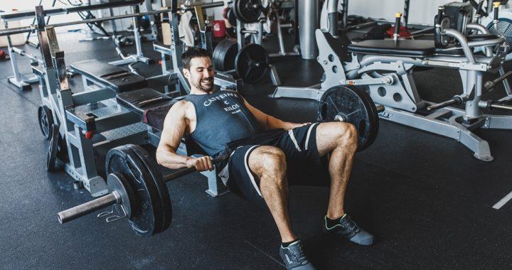 Comment rester souple malgré la musculation ?