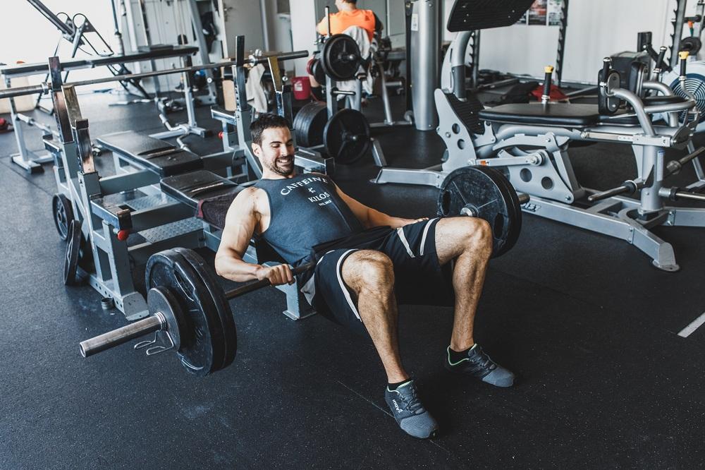 rester souple malgré la musculation