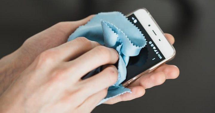 Pourquoi prendre soin de votre Smartphone?