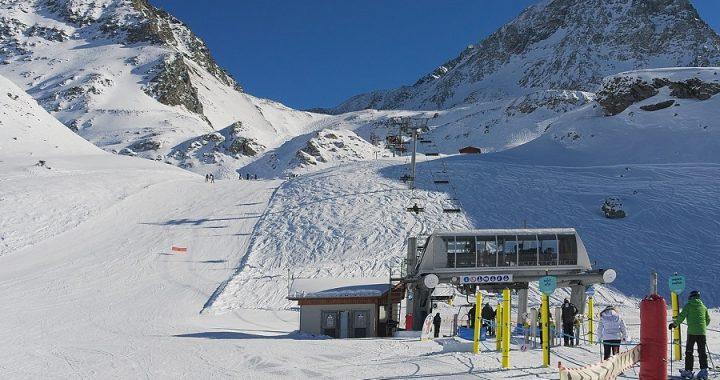 Pourquoi choisir la station Les Arcs pour partir en séjour à la montagne ?
