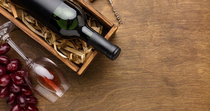 Top 5 des vins les plus chers au monde