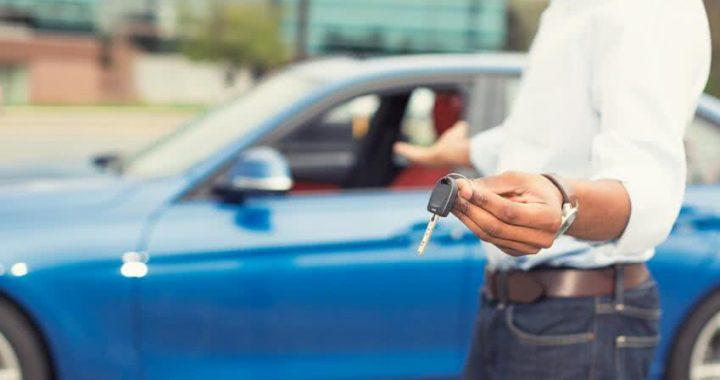 Que faut-il faire lorsque l'on vend sa voiture ?