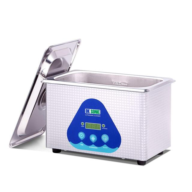 Machine de nettoyage