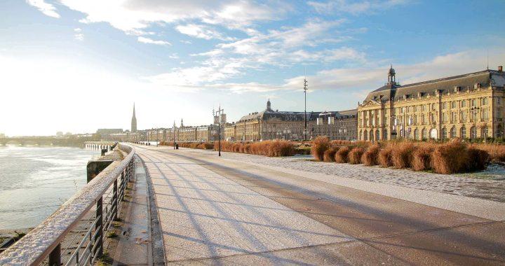 Installer ses bureaux à Bordeaux Mérignac