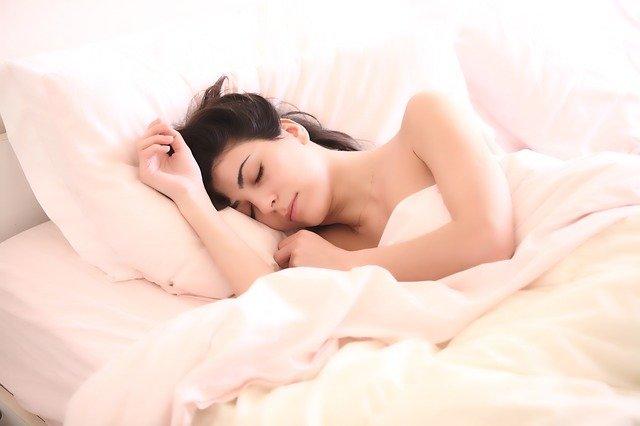 avoir une bonne nuit de sommeil