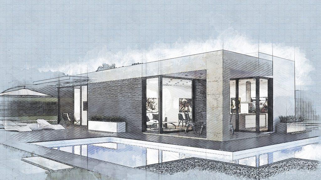 bâtiment modulaire