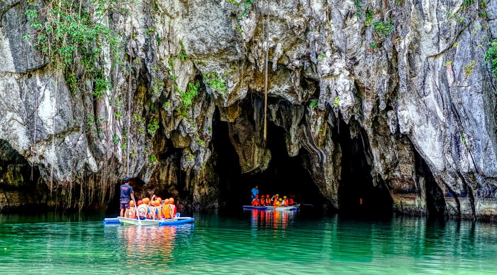 Voyage Philippines